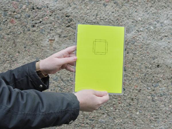 Pamphlet I